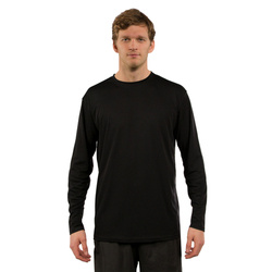 Solar Long Sleeve - Black