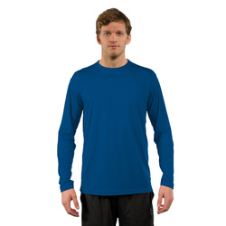 Solar Long Sleeve - Royal Blue