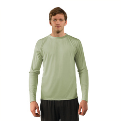 Solar Long Sleeve - Sage