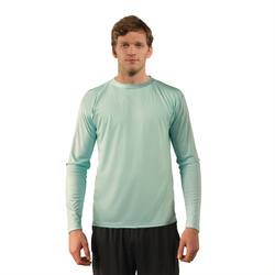 Solar Long Sleeve - Seagrass
