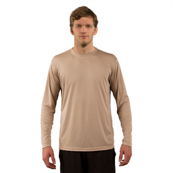 Solar Long Sleeve - Tan