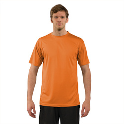 Solar Short Sleeve - Orange