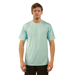 Solar Short Sleeve - Seagrass