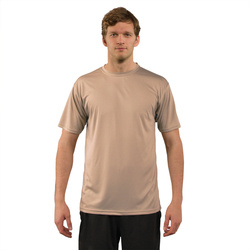 Solar Short Sleeve - Tan