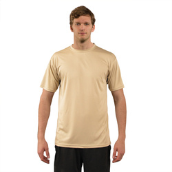 Solar Short Sleeve - Vegas Gold