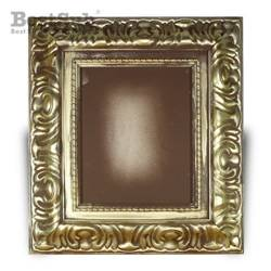 Wood and gypsum tile frame 20 x 25 cm SUBT60 Sublimation Thermal Transfer