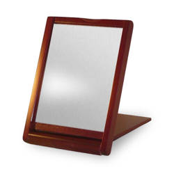 Wooden photo frame with metal plate Sublimation Thermal Transfer