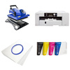 Printing kit for T-shirts Sawgrass Virtuoso SG1000 + MATE-Y46 Sublimation Thermal Transfer