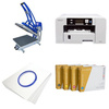 Printing kit for T-shirts Sawgrass Virtuoso SG400 + CLAM-C44 ChromaBlast