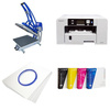 Printing kit for T-shirts Sawgrass Virtuoso SG400 + CLAM-C45 Sublimation Thermal Transfer