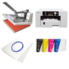 Printing kit for T-shirts Sawgrass Virtuoso SG500 + SB5A-2 Sublimation Thermal Transfer