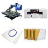 Printing kit for T-shirts Sawgrass Virtuoso SG800 + SD71 ChromaBlast