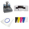 Printing kit for T-shirts Sawgrass Virtuoso SG800 + SD73 Sublimation Thermal Transfer