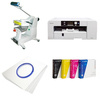 Printing kit for caps Sawgrass Virtuoso SG1000 + SM02 Sublimation Thermal Transfer