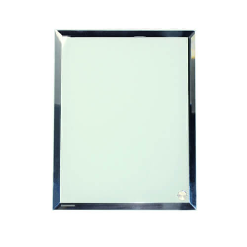 Glass photo frame 17 x 22 cm Sublimation Thermal Transfer | Frames ...