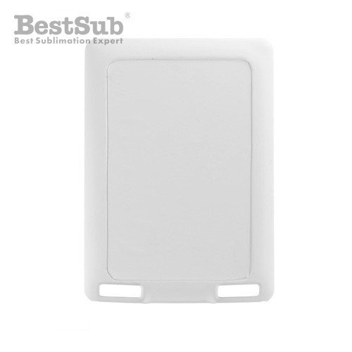 Kindle Touch white plastic case Sublimation Thermal Transfer