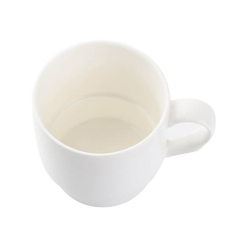 300 ml porcelain mug for sublimation
