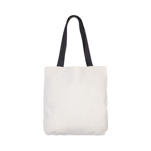 35 x 38 cm bag with white sequins for sublimation printing