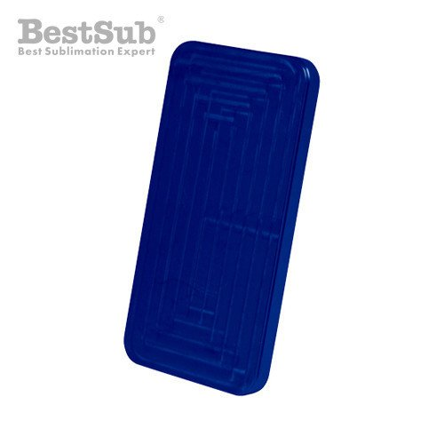 An underlay for 3D printing on iPhone 4/4S case Sublimation Thermal Transfer
