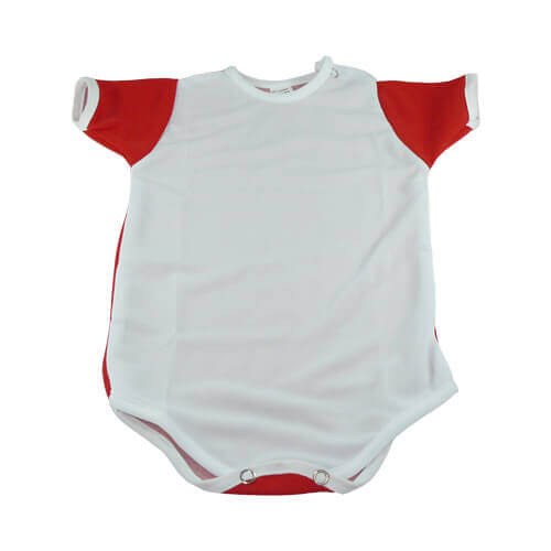 Baby bodysuit Subli-Print size 86 Sublimation Thermal Transfer