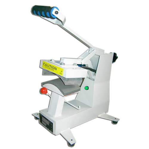 Cap heat press SM02 Sublimation Thermal Transfer