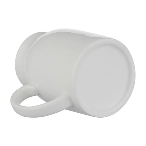 Ceramic milk jug 450 ml for sublimation