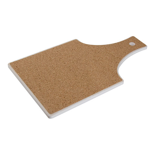 Ceramic pad for sublimation – the cutting board 17 x 29 cm