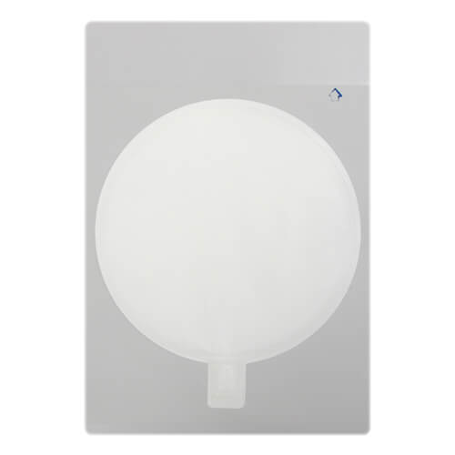 Circle Shaped Photo Balloon A4 Sublimation Thermal Transfer