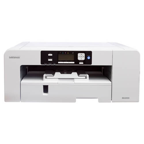 Gel printer Virtuoso SG1000 A4