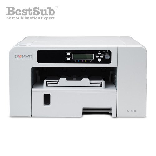 Gel printer Virtuoso SG400 A4