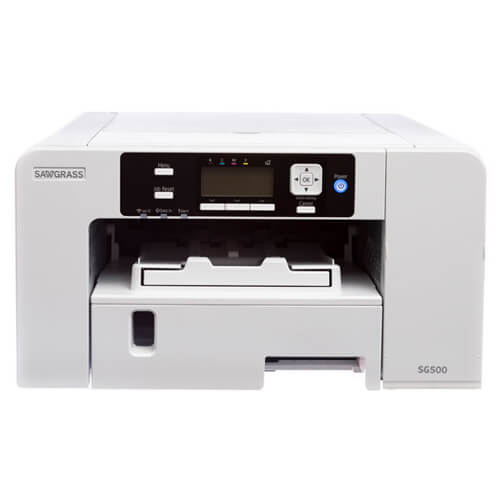 Gel printer Virtuoso SG500 A4