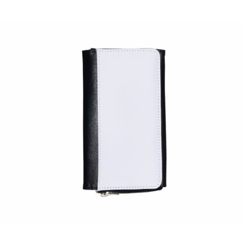 Leather wallet 17,5 x 10,5 cm Sublimation Thermal Transfer