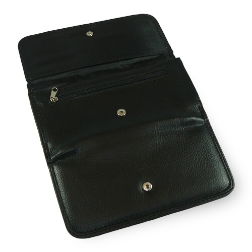 Leather wallet 18 x 8 cm Sublimation Thermal Transfer