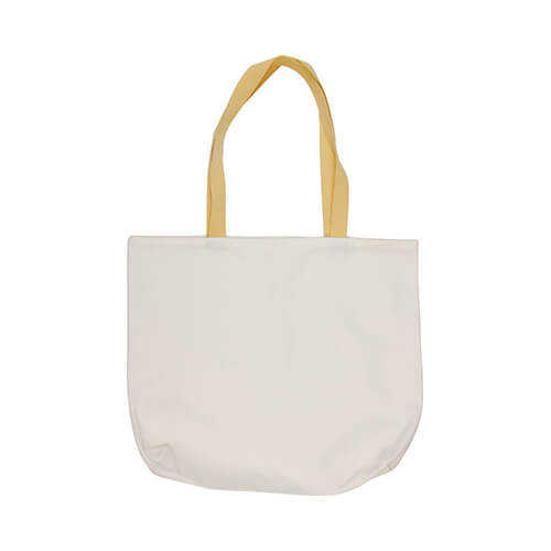 Linen bag 40 x 33 x 8 cm for sublimation
