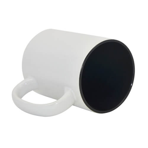 Mug MAX A+ 450 ml with back interior Sublimation Thermal Transfer