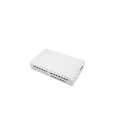 Multi USB memory card reader gift Sublimation Thermal Transfer