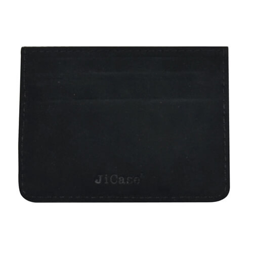 Pocket size credit card case Sublimation Thermal Transfer