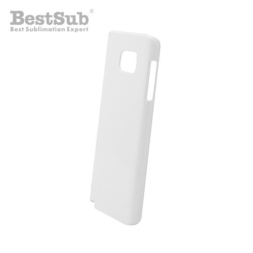 Samsung Galaxy Note 5 3D case white glossy Sublimation Thermal Transfer