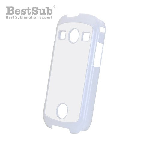 Samsung Galaxy XCover 2 S7110 case plastic white Sublimation Thermal Transfer