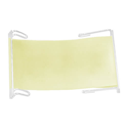 Silicone pad for clamps 30 cm Sublimation Thermal Transfer
