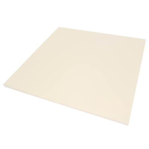 Soft silicone pad for flat presses 33,5 x 50 cm Sublimation