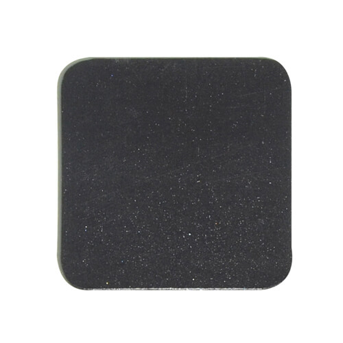 Square magnet 9,5 x 9,5cm Sublimation Thermal Transfer