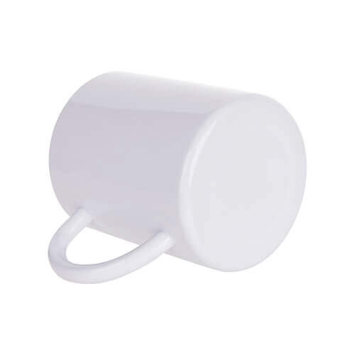 Stainless steel mug 300 ml Sublimation Thermal Transfer - white