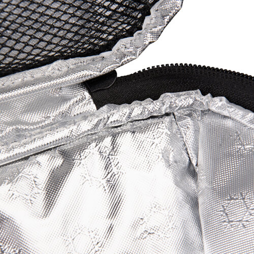 Thermal lunch bag 29 x 22 x 24 cm for sublimation