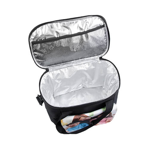 Thermal lunch bag 30 x 22 x 23 cm for sublimation