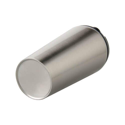 Thermal mug 450 ml thermal sublimation - silver