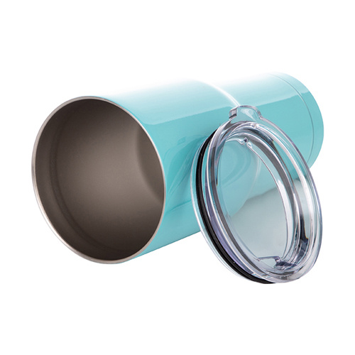Thermal tumbler 850 ml for sublimation - mint
