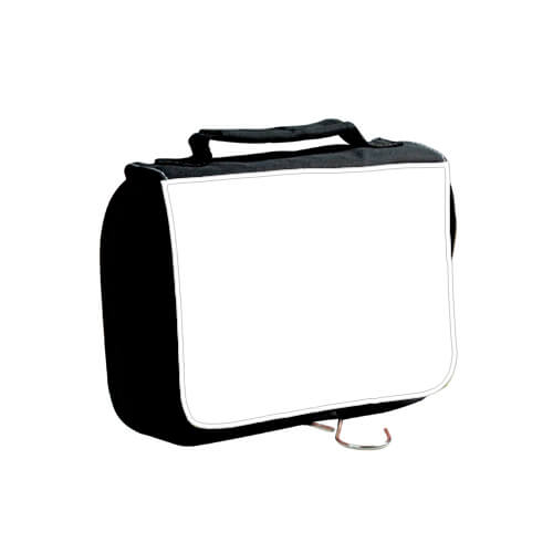 Toiletry case Sublimation Thermal Transfer
