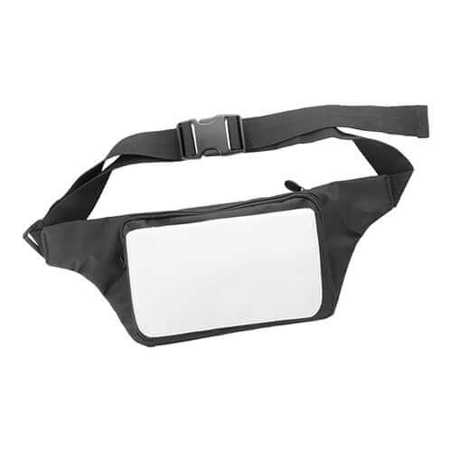 Waist bag for sublimation printing
