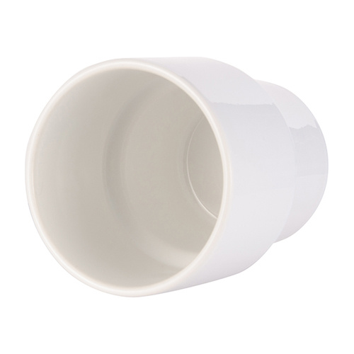 White Mug RETRO 360 ml Sublimation Termotransfer